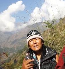 Tashi Sherpa